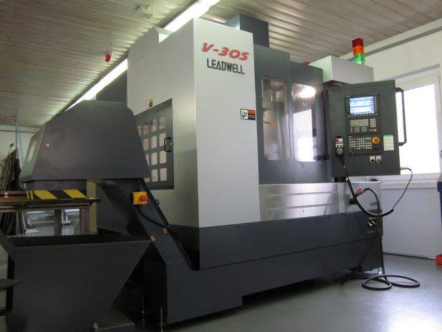 CNC-Geraet